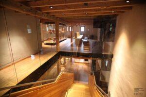 Museo Provinciale Minere (Cadipietra 6 km)