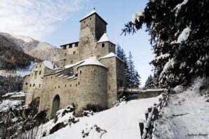 Castel Taufers (Campo Tures 15 km)