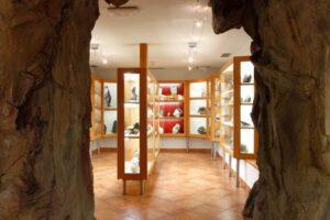 Museo mineralogico Kirchler (San Giovanni 4,5 km)